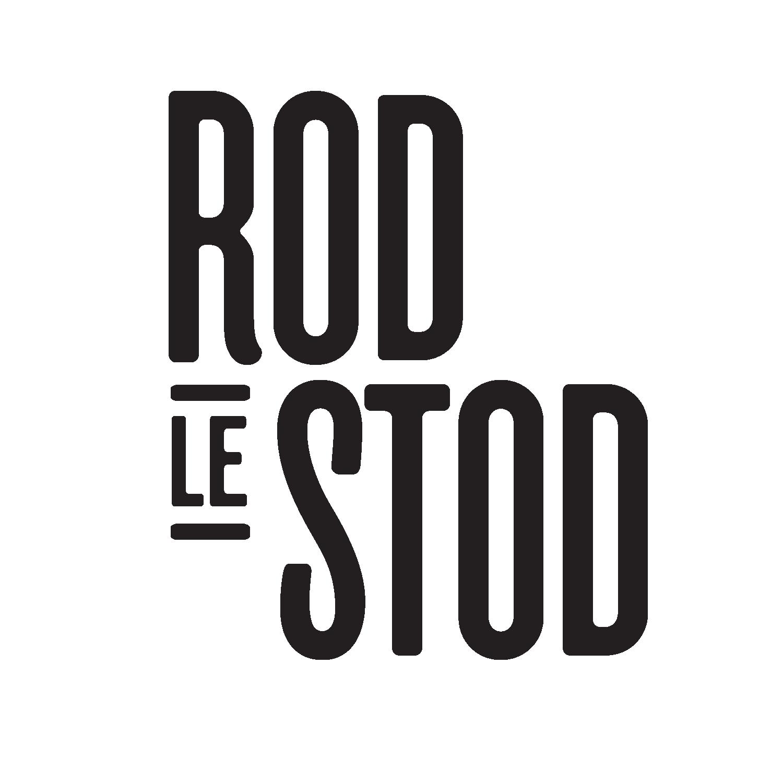 Site officiel de Rod le Stod Logo